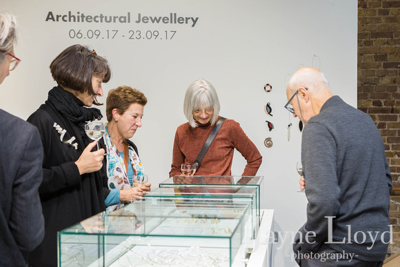 CAA Architectural Jewellery - Meet the Makers