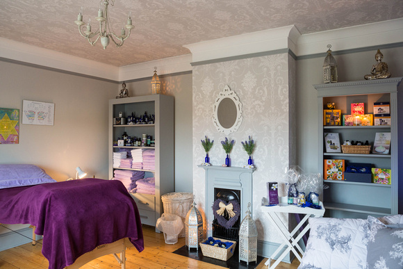 The Relaxology Room, Colchester