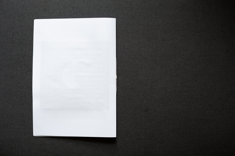 A Zine about May 2020 by Jayne Lloyd