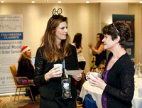 Business Woman's Network December Event