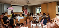 Business Woman's Network, Colchester, 20 June 2014