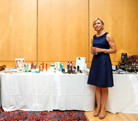 Business Women's Network, Colchester, 16 July 2014