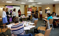 Business Women's Network, Colchester, 16 May 2014