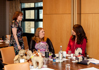 Business Woman's Network November Event