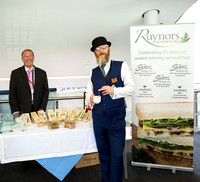 Raynors Sandwiches, TEDxChelmsford 2015
