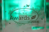 Garden Media Guild Awards 2014