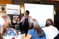 Business Woman's Network with Kubi Springer