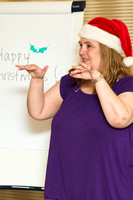 Big Christmas Expo & Best Selling Author Mindy Gibbins Klein Master Class