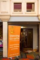 Dancing Giraffe Race Night 19 February 2016