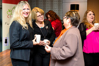 Business Woman's Network November 2015
