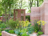 The M&G Garden, designed by Sarah Price