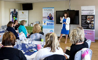 Business Woman's Network May 2018