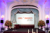 The Garden Media Guild Awards 2016