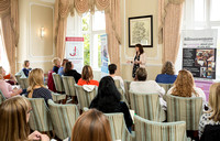 Business Woman's Network April Event
