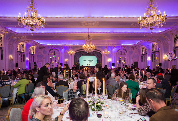 The Garden Media Guild Awards 2017